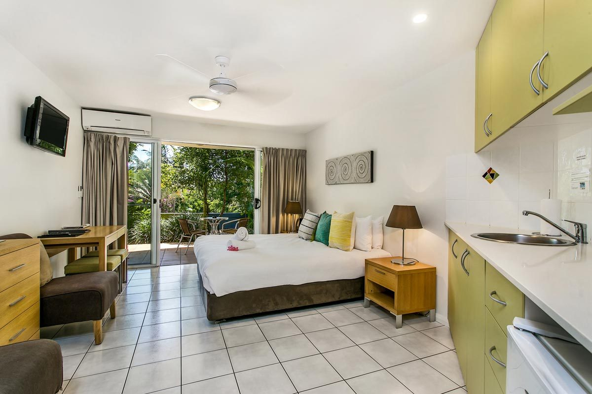 Byron Bay Beach haven Studio Apartment